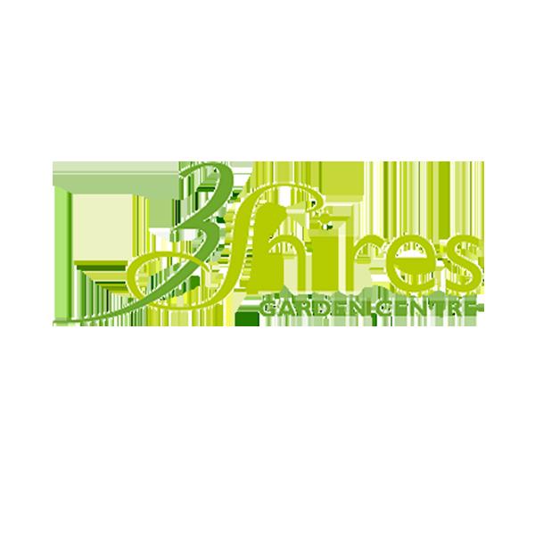 3 Shires garden centre Firedragon Stockist