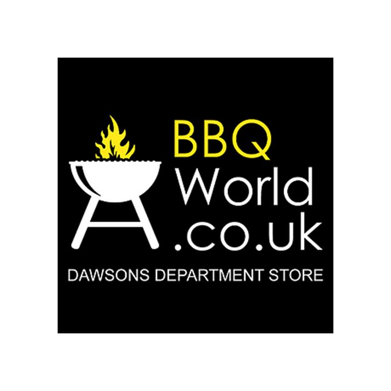 BBQ World Logo