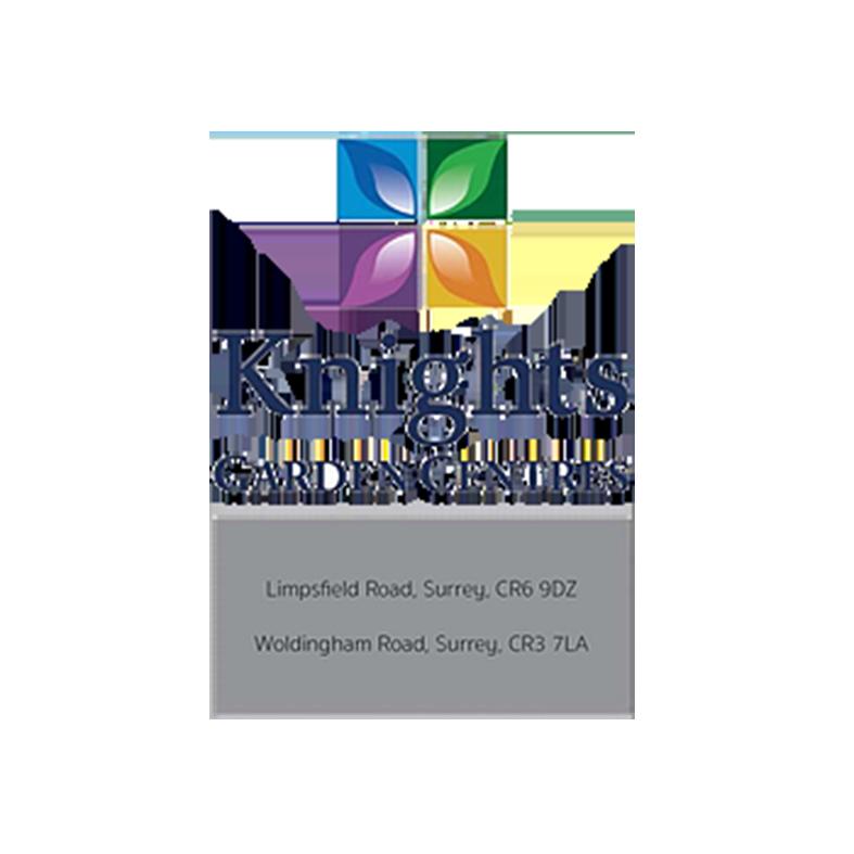 Knights Garden Centres Firedragon Stockist