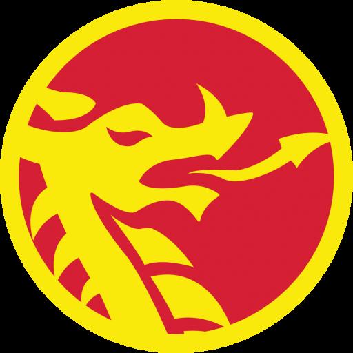 FireDragon Logo / Icon